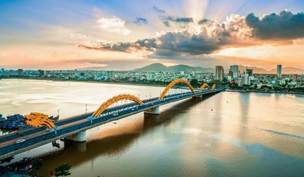 Ciudad vietnamita de Da Nang reconocida como urbe inteligente unica e innovadora hinh anh 1