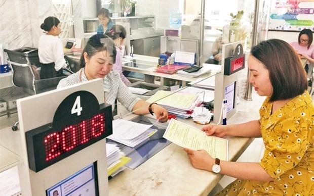 Localidad vietnamita emplea tecnologia de IA en tramites administrativos hinh anh 1