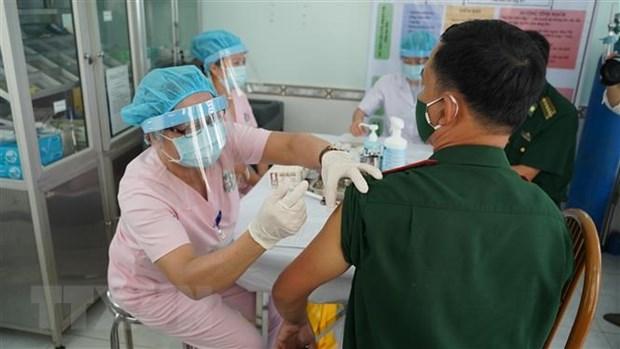Vietnam amanece sin casos nuevos del COVID-19 hinh anh 1
