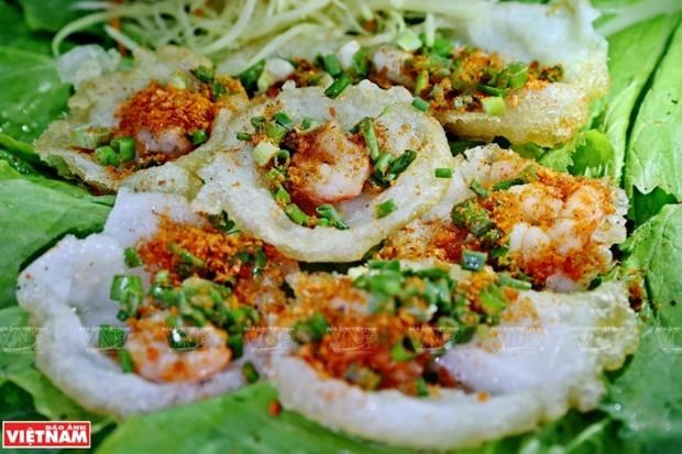 Ciudad vietnamita de Vung Tau acogera semana de gastronomia hinh anh 1