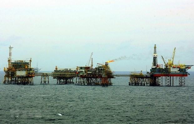 Corporacion petrolera de Vietnam sobrecumple contribucion al presupuesto estatal en 41 por ciento hinh anh 1