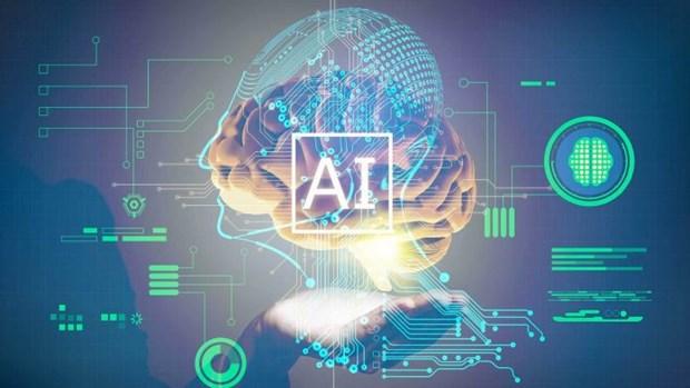 Vietnam por elevar desarrollo de inteligencia artificial al nivel internacional hinh anh 1