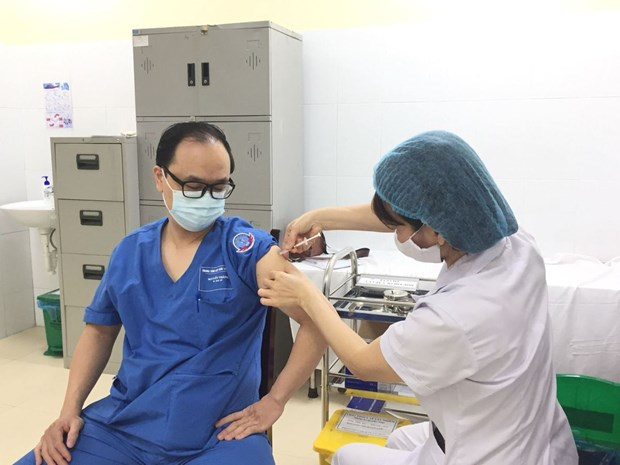 Vietnam sigue sin registrar nuevos contagios del COVID-19 hinh anh 1