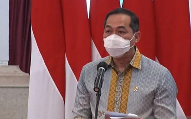 Indonesia y China firman varios acuerdos por valor de mas de dos mil 700 millones de dolares hinh anh 1