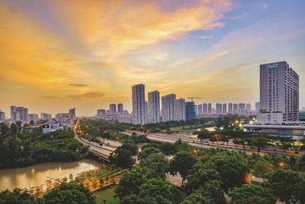 Grupo tailandes califica de positivas las perspectivas comerciales en Vietnam hinh anh 2