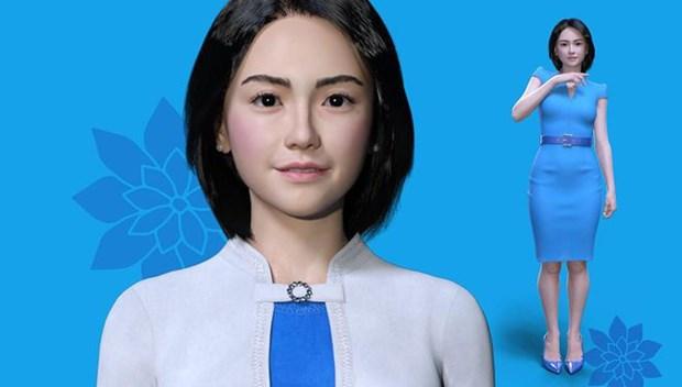 Lanzan primer proyecto de humano artificial con dominio en idioma vietnamita hinh anh 2