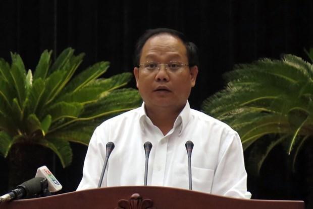 Expulsan de filas partidistas a dos funcionarios vietnamitas hinh anh 1