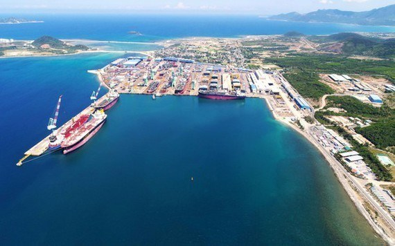 Provincia vietnamita por atraer mas inversiones extranjeras hinh anh 1