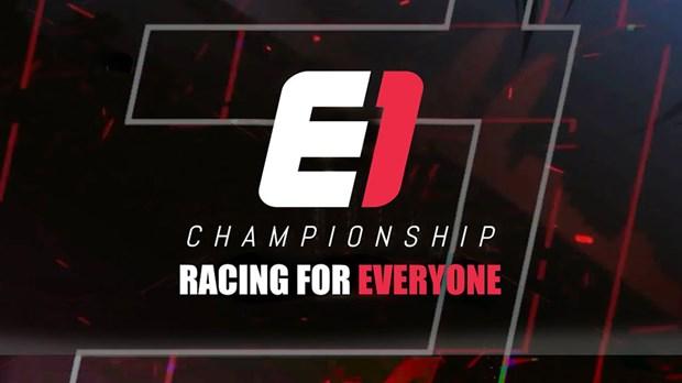Vietnam participa por primera vez en campeonato de simulacion de carrera E1 hinh anh 1