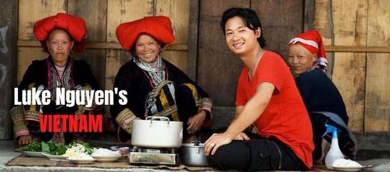 Canal televisivo de Australia promueve la gastronomia de Vietnam hinh anh 1
