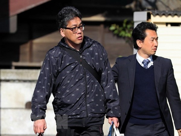 Fiscales descartan reconsiderar caso de asesinato de nina vietnamita en Chiba hinh anh 1