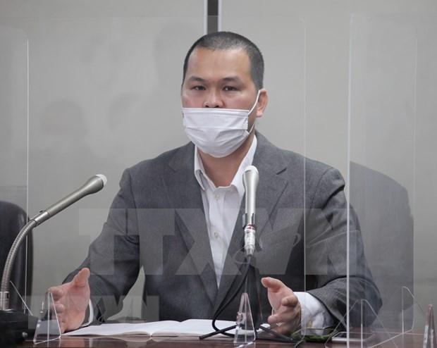 Fiscales descartan reconsiderar caso de asesinato de nina vietnamita en Chiba hinh anh 2