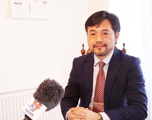 Nuevos dirigentes de Vietnam cumpliran con expectativas de desarrollo, afirma experto hinh anh 1