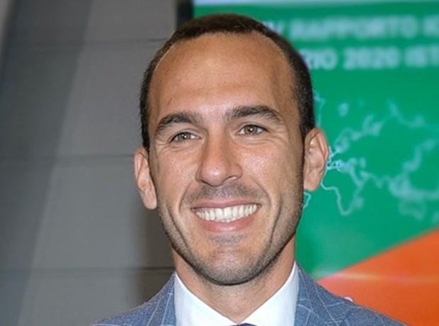 Destaca vicecanciller italiano oportunidades de cooperacion con Vietnam hinh anh 1