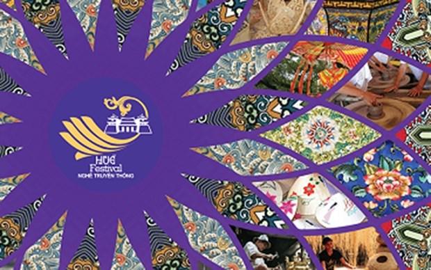 Celebraran diversas actividades en Festival de Oficios Tradicionales de Hue 2021 hinh anh 1