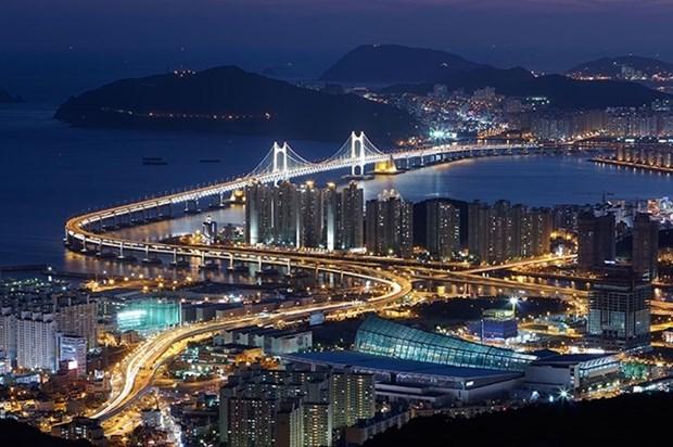 Corea del Sur promueve turismo en Vietnam hinh anh 1