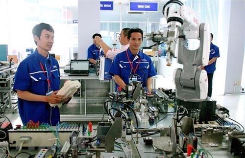 Mercado laboral de Ciudad Ho Chi Minh muestra signos de recuperacion hinh anh 1