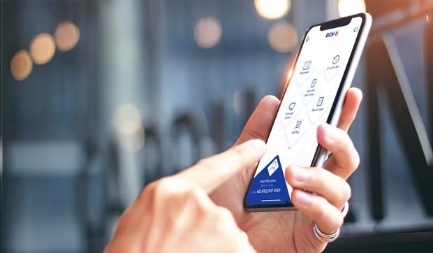 Banca digital: Nueva era para la industria bancaria de Vietnam hinh anh 1