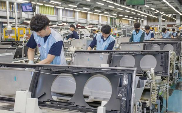 Empresas familiares vietnamitas optimistas sobre crecimiento en 2021 y 2022 hinh anh 1