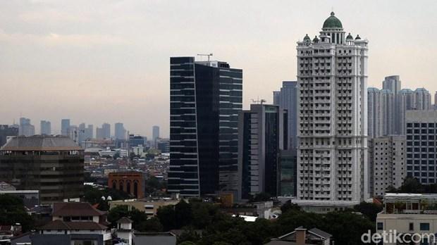 Indonesia acelerara finalizacion de numerosos acuerdos comerciales en 2021 hinh anh 1