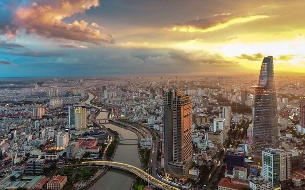 Medio de comunicacion malasio destaca papel de nueva dirigencia para impulsar el crecimiento de Vietnam hinh anh 1