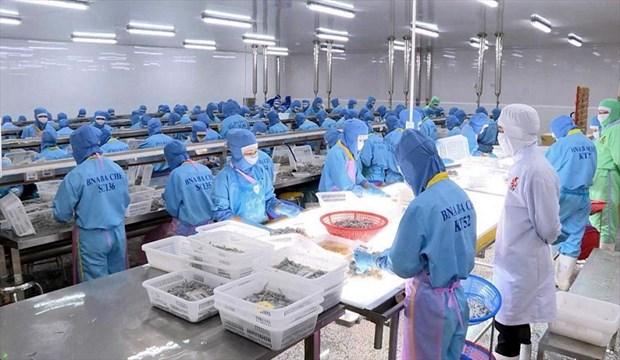 Vietnam aprovecha con eficiencia acuerdos de libre comercio con socios extranjeros hinh anh 1