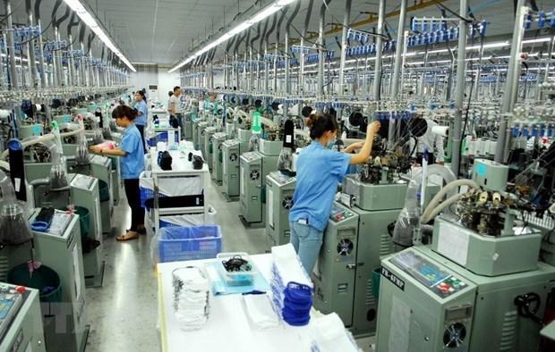 Ciudad vietnamita por agilizar atraccion de inversion extranjera hinh anh 1