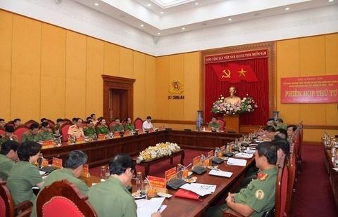 Aceleran preparativos de proximas elecciones en Vietnam hinh anh 1