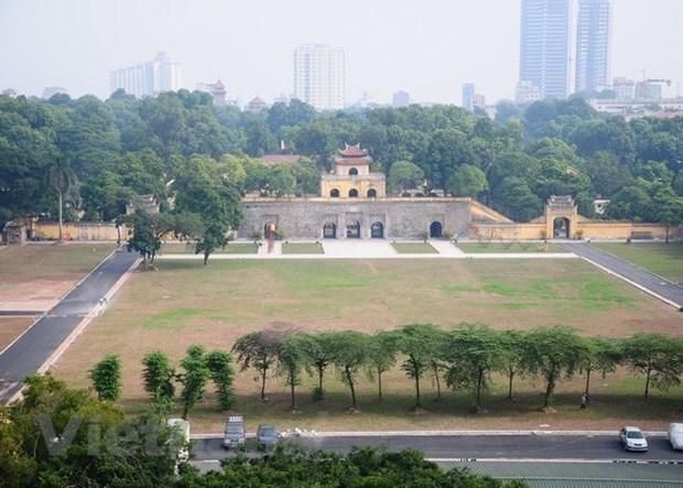 Anuncian logros arqueologicos sobresalientes en Vietnam en la ultima decada hinh anh 2