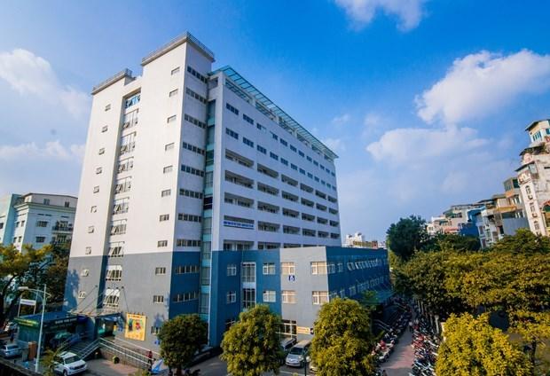Promueve Vietnam cooperacion con hospitales y empresas de Alemania hinh anh 1