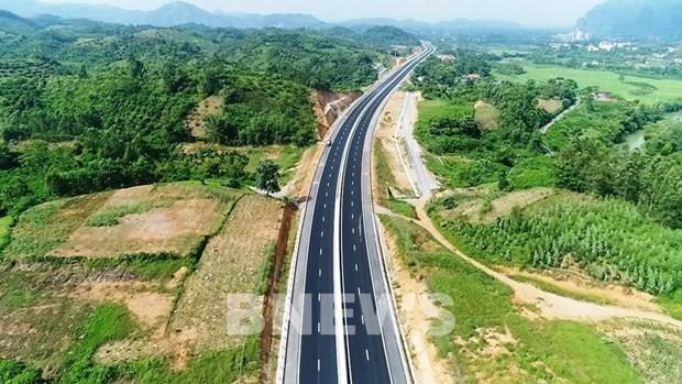 Ciudad Ho Chi Minh desplegara nuevos proyectos clave de transporte hinh anh 1