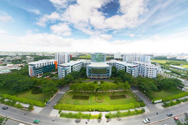Cuatro universidades vietnamitas figuran en ranking mundial hinh anh 1
