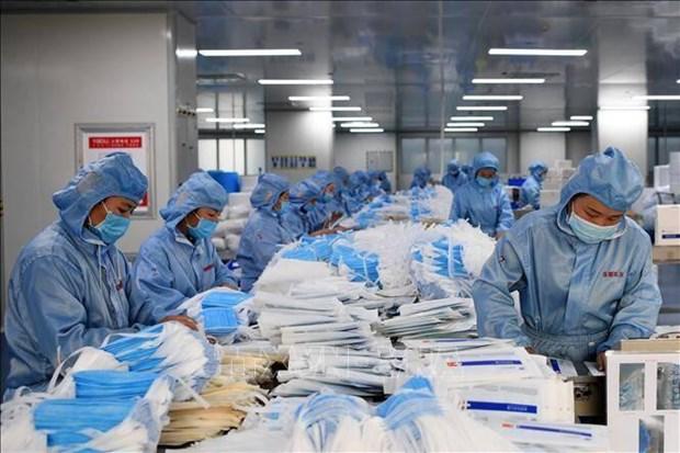 UKVFTA favorece inversiones britanicas en sector de la salud de Vietnam hinh anh 1