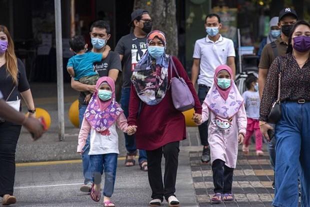 Ministros de Finanzas de ASEAN+3 discuten sobre cooperacion en medio de pandemia hinh anh 1