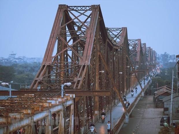Priorizaran financiacion para reparar el puente Long Bien, mensula historico de Vietnam hinh anh 1
