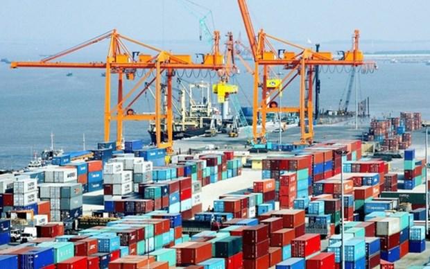 Comercio exterior de Vietnam crece a ritmo record en la ultima decada hinh anh 1