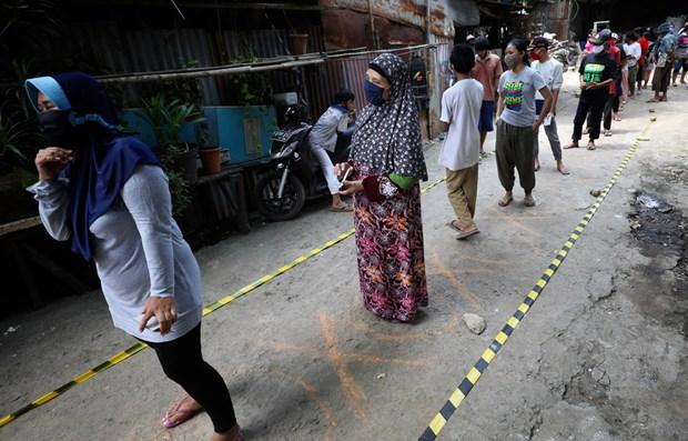 Un millon de trabajadores indonesios del turismo pierden sus trabajos debido al COVID-19 hinh anh 1