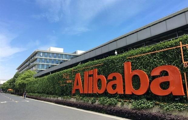Alibaba inyectara nueva energia a pymes vietnamitas en digitalizacion hinh anh 1