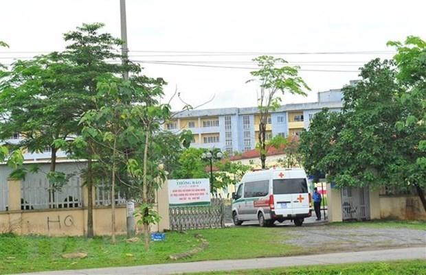 Vietnam registra 26 casos nuevos del COVID-19 hinh anh 1