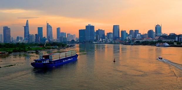 Aspira Ciudad Ho Chi Minh a convertirse en una urbe inteligente hinh anh 2