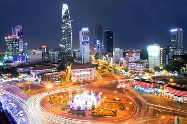 Vietnam registra crecimiento economico notable en 2021, segun FMI hinh anh 1