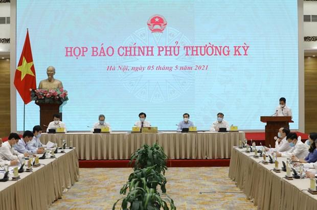 Vietnam intensifica inspeccion y control de entrada ilegal en medio del COVID-19 hinh anh 2
