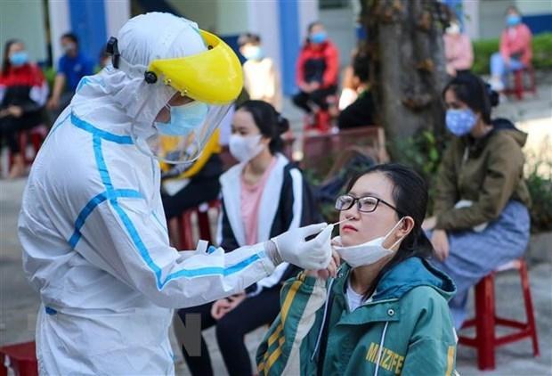 COVID-19: Vietnam encabeza lista de paises con alta satisfaccion con medidas preventivas del gobierno hinh anh 1