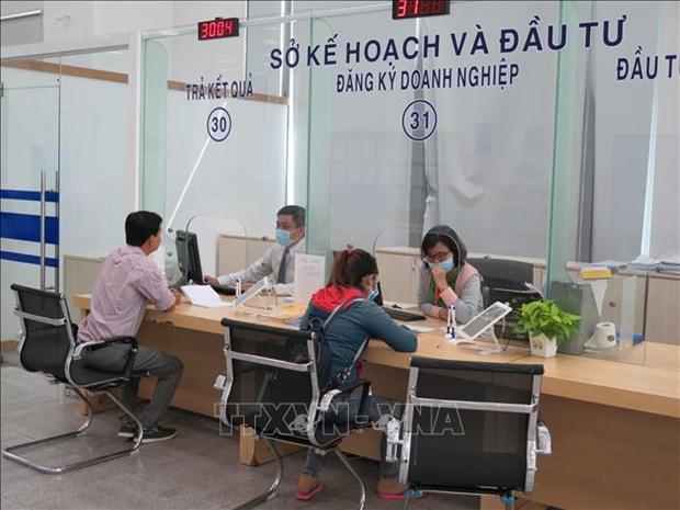 Provincia vietnamita de Binh Duong por promover el desarrollo local y mejorar su competitividad hinh anh 2