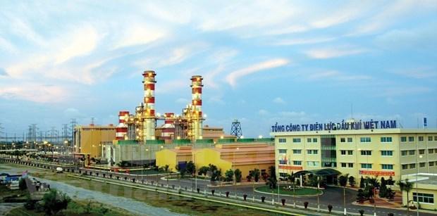 PV Power recibe alta clasificacion de Fitch Ratings hinh anh 1