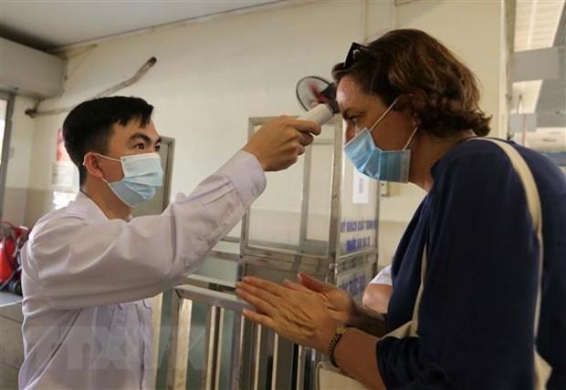 Vietnam confirma 40 nuevos casos de COVID-19 de transmision comunitaria hinh anh 1