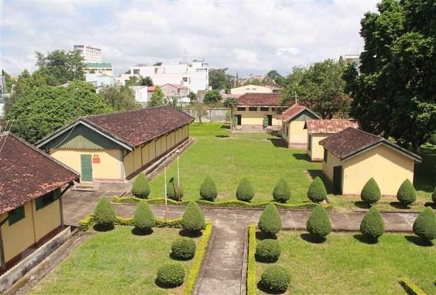 Provincia vietnamita por preservar valor de las reliquias locales hinh anh 1