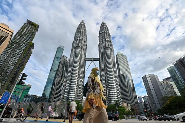 Paises del Sudeste Asiatico refuerzan medidas preventivas contra el COVID-19 hinh anh 1