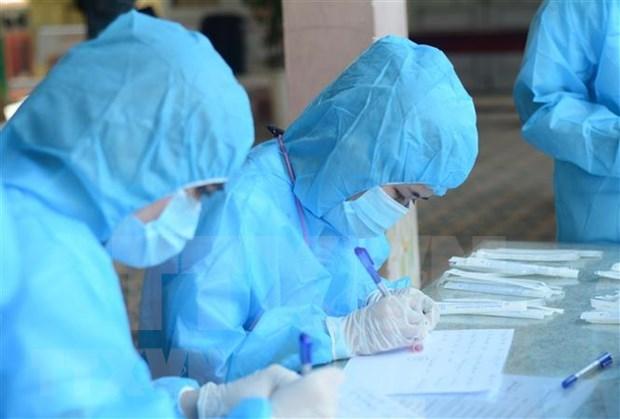 Ciudad vietnamita de Da Nang se prepara para escenario de posible propagacion de COVID-19 hinh anh 1