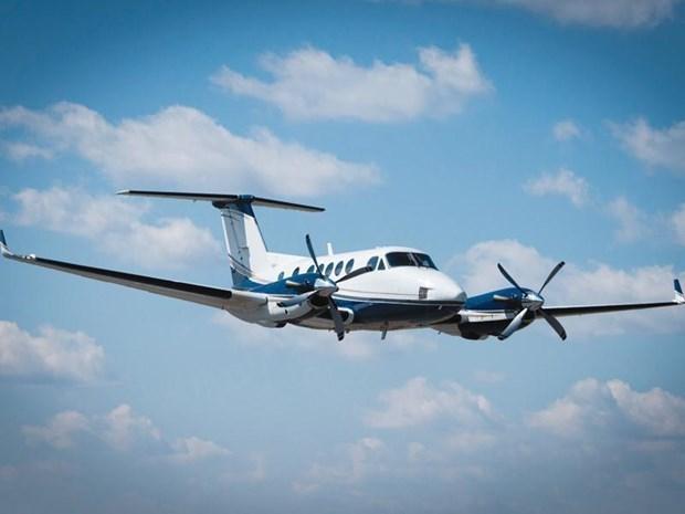Vietnam propone eliminar licencia comercial de aviacion general de Globaltrans Air hinh anh 1